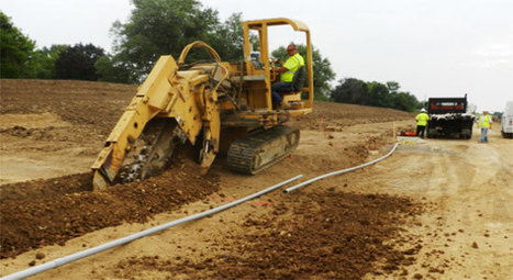 How Long the Road Construction in Ohio Valley Irritate the Commuters? | CONSTRUCTION | Scoop.it