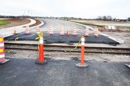 Construction of Sydney road stopped in its tracks after railway refuses to ... - Cape Breton Post | Construction in sydney | Scoop.it