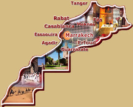 circuit maroc essaouira: Circuit Maroc | sahara quad | Scoop.it