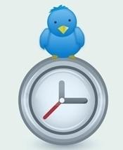 6 Buenas Razones para Programar tus Tweets | El Content Curator Semanal | Scoop.it