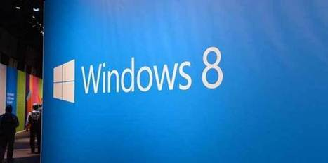 Windows 8 hits 100 million sales, tweaks for mini-tablets in works - 21 Articles | Windows 8 Hacks | Scoop.it
