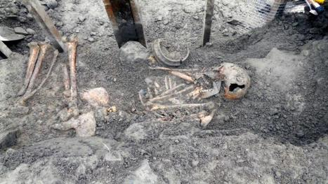 IRLANDE : Is distinctive DNA marker proof of ancient genocide? | World Neolithic | Scoop.it