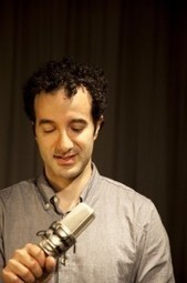 """Science, Storytelling, and """"Gut Churn"""": Jad Abumrad on the Secrets of Creative Success 