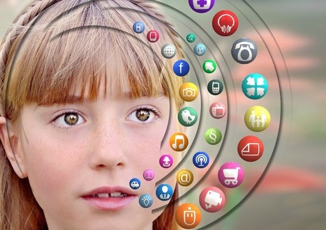 Digital Natives: Who Are They, Why Do I Need to Care? | Digital Marketing | Scoop.it