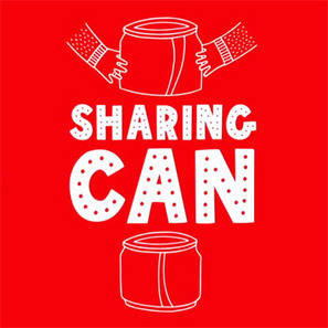 Coca-Cola: The Sharing Can   FMCG Jobs in India   Scoop.it