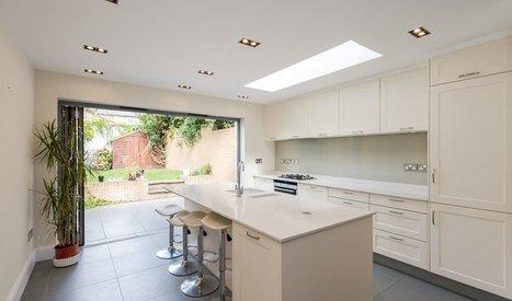 Primrose Hill Estate Agents | Sandfords | Regents Park Property | Scoop.it