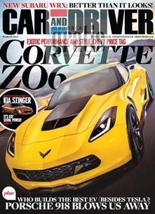 Car and Driver - March 2014 USA | eMagazines Direct Download | Scoop.it