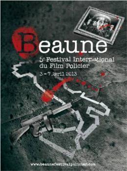 Festival International du Film Policier de Beaune 2013 - Rome - Naples : Boulevard du crime... #Bourgogne   Romans régionaux BD Polars Histoire   Scoop.it