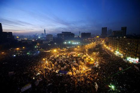 Bringing Down the Muslim Brotherhood - By David Kenner | news Egypt | Scoop.it