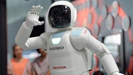 Buy More Robots? | Adams Nager | IndustryWeek | lean manufacturing | Scoop.it