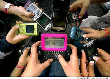 The Impact of Mobile Phones on Education | iSchoolLeader | Edtech PK-12 | Scoop.it