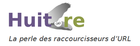 Huitre : La perle des raccourcisseurs d'URL avec texte de raccourci personnalisé | Time to Learn | Scoop.it