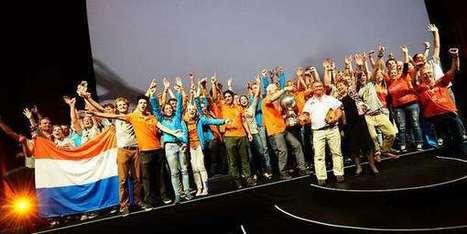 Ook 's werelds eerste gezinsauto op zonne-energie van TU Eindhoven pakt het goud - Scientias.nl | 2014 | Scoop.it