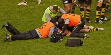 Who should be responsible for brain injuries in sport? | Physical and Mental Health - Exercise, Fitness and Activity | Scoop.it