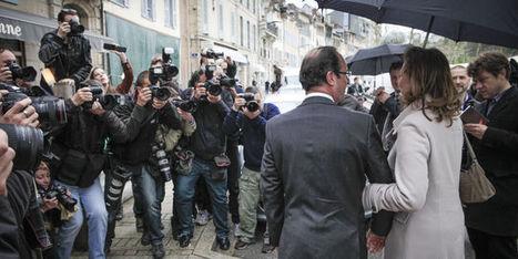 Début de polémique à droite sur le Tulle-Paris de François Hollande | SWicart | Scoop.it