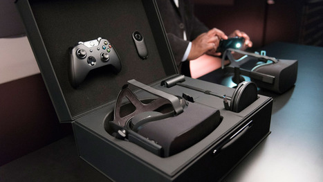 Should you buy the Oculus Rift? Answers to all your questions | Smart devices and technology solutions | Scoop.it
