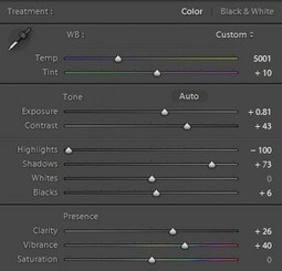 Exposure VS Highlights VS Whites | Photography tips and tools | Scoop.it