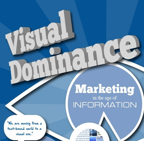 Supercharge Your Marketing Campaign with Visual Content | Content Marketing and Curation for Small Business | Scoop.it
