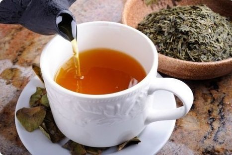 Best Herbal Teas to Calm Nerves and Anxiety (Bedtime Drinks) - Stylish Walks | Beauty Fashion and Makeup Tips or Ideas | Scoop.it