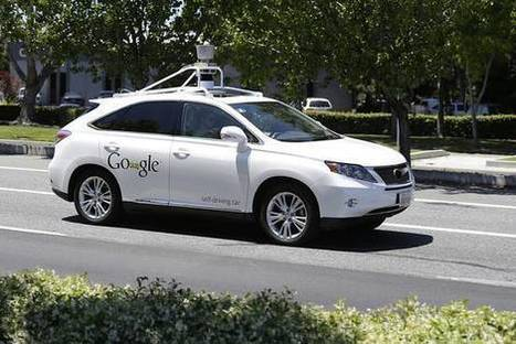 Group Seeks to Pave Way for Nationwide Adoption of Driverless Cars | Sustainable transportation: SEAMless mobility - Shared, Electric, Autonomous (driverless), OMNImodal mobility | Scoop.it