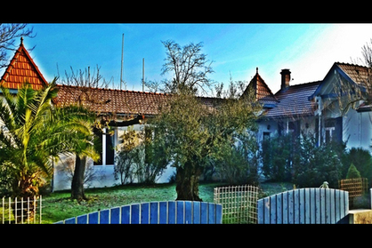 Arcachon Villa less than 850 K€ | Properties to buy in Southwest France Bordeaux | Scoop.it