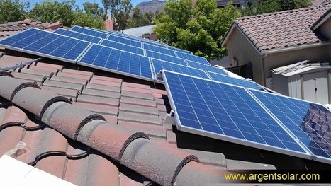 Argent Solar: A Choice Of Many, For Solar Installations, Goodyear | Argentsolar | Scoop.it