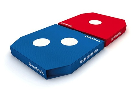 Et si on jouait aux Domino's... Pizzas ?  - Communication (Agro)alimentaire | Communication Agroalimentaire | Scoop.it