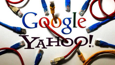 Google, Facebook, Microsoft hire first anti-NSA lobbyist in Washington | @swelledtech | Scoop.it