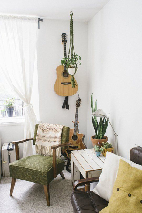 Happy Interior Blog: Lived In Spaces For Real Folks   Interior Design & Decoration   Scoop.it