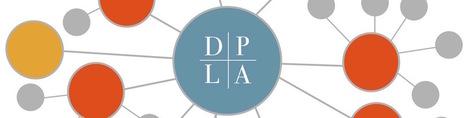 IL Y A 1 AN...Deux mécènes apportent 3.4 M de $ à la Bibliothèque numérique publique d'Amérique pour connecter les collections des 50 états américains | Clic France | Scoop.it