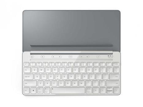 Microsoft lanza un teclado Bluetooth para... iPad y Android | iPad classroom | Scoop.it