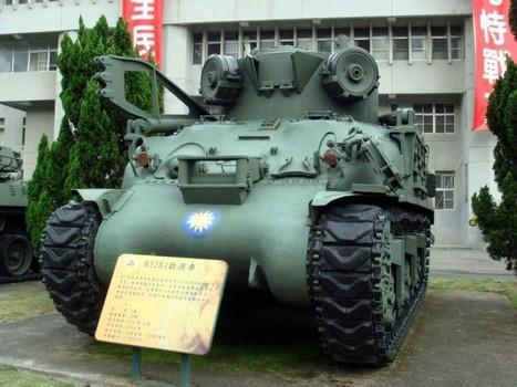M32 Recovery Vehicle – WalkAround | History Around the Net | Scoop.it