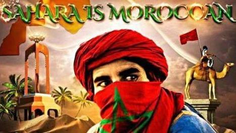 Robert Holley #Sahara #maroc #fb | Engineer Betatester | Scoop.it