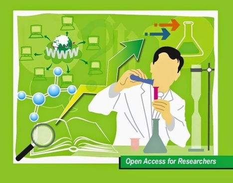 Open Access for Researchers. 5 módulos de la UNESCO para investigadores | Aula Magna 2.0 | Teachelearner | Scoop.it