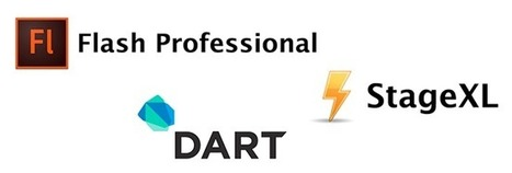 Flash Professional CC – Toolkit for Dart | In Flagrante Delicto! | Everything about Flash | Scoop.it