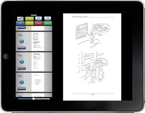 Apps to Manipulate PDF Files on your iOS Device   iPad Apps for Education   Scoop.it