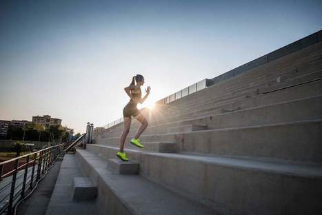 American Medical Schools Aren't Teaching the Importance of Exercise | Health & Wellness | Scoop.it