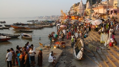 Varanasi: Deadly stampede at Hindu procession | Criminology and Economic Theory | Scoop.it