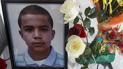 Border Patrol agent is indicted in fatal shooting of Mexican teen | Police Problems and Policy | Scoop.it