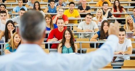 Improv in the Classroom | Aprendiendo a Distancia | Scoop.it