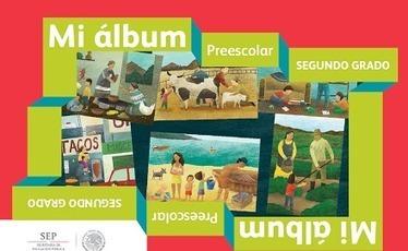 Libros de texto gratuitos para preescolar | Diario Educación | Educacion, ecologia y TIC | Scoop.it