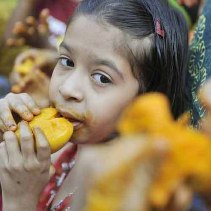 Eating mangoes may help lower blood sugar and cancer risk - Health -  dna   Molecular Biology Demystified   Scoop.it