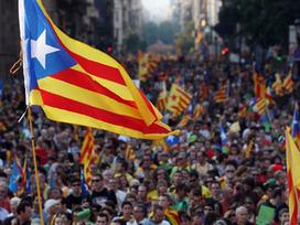 Un 55,6% dels catalans votarien avui a favor de la independència, segons el CEO | AC Affairs | Scoop.it