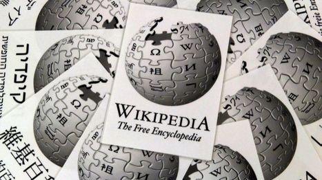 Wikipedia cumple 15 años: las entradas más editadas y los gazapos más sonados   Crowdsourcing   Scoop.it