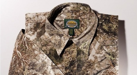 Army camo changes color with the seasons | Radio Show Contents | Scoop.it