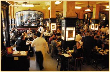 Balthazar Restaurant :: Home | Viagens | Scoop.it