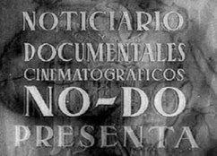 Archivo histórico del NO-DO, web oficial - RTVE.es | Visto en la Web | Scoop.it