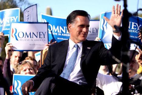 Who's Winning The Obama Vs. Romney Slogan Wars? | Mr. Media Training | Public Relations & Social Media Insight | Scoop.it