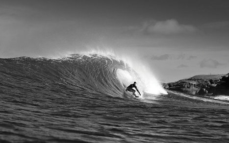 The rise of cold-water surfing | Insights into Developing New Business Ideas | Scoop.it