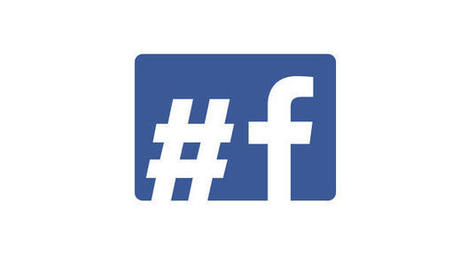 Hashtags Make Your Facebook Posts Less Likely To Go Viral | Twitter best practices, engagement and research | Scoop.it